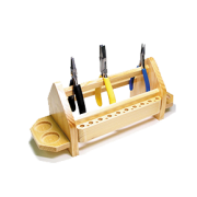 Wooden Rack for Pliers Holder, 13.370