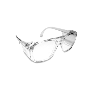 Mag-Safe Safety Glasses, diopter 3.00, 29.818