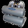 Ultra Quiet, Oil-Free, Lightweight Air Compressor, 14.500