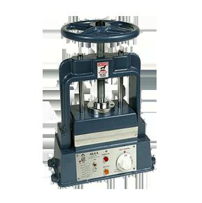 Standard Rubber Mold Vulcanizer VD-102