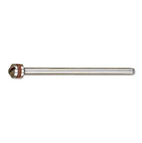 "Nickel Plated Screw Mandrels, 3/32"" Shank, 43.132"