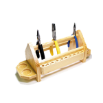 Wooden Rack for Pliers Holder, 13.370