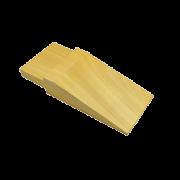 Wood Bench Pin, Small, 13.300