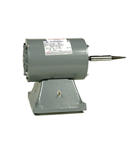 Single Spindle Pro-Series Polishing Motor PM-505