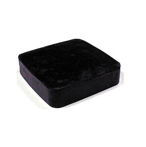 Rubber Bench Block, 13.500