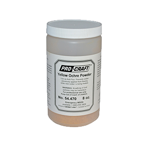 Procraft Yellow Ochre Powder, 54.470