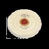 "4"" x 40 Ply Finex Muslin Buff, Leather Center, 17.754"