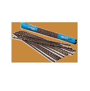 Spiral Sawblades, Size 1/0, 49.300