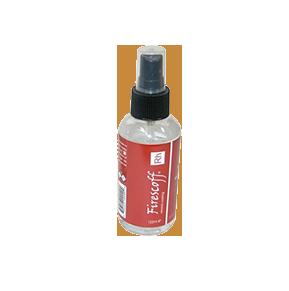 Firescoff Solder Flux 54.486
