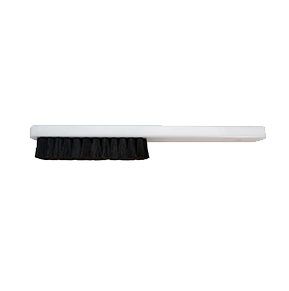 "Washout Brush, Plastic Handle, 7-1/2"" Long,16.095"