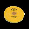 "5"" x 30 Ply, Yellow Chemkote Buff, 17.55404"