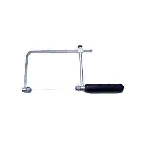 "Swiss Jewelers Standard Sawframe, 4"" Depth, Adjustable Frame, 49.724"