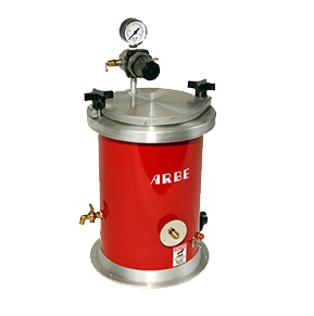 4 Quart Wax Injector WI-203