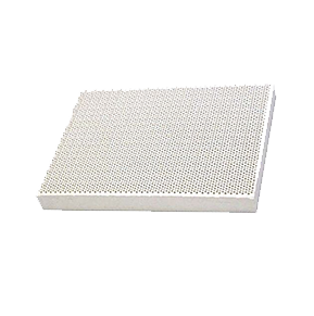 "Honeycomb Soldering Board 3 3/4 X 5 1/2"" 54.215"