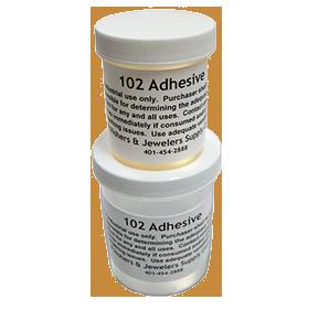 #102 Epoxy Adhesive