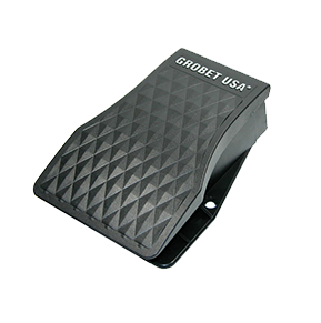 Grobet Electronic Foot Pedal for flex-shaft 34.368