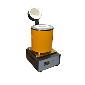 Metal Melt Digital Furnace 1 kilo