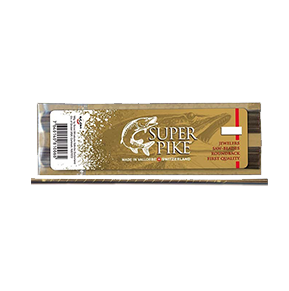 Super Pike Sawblades, Size 3/0 SBSUPER3Z