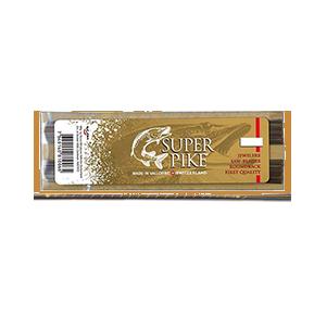 Super Pike Sawblades, Size 8/0 SBSUPER8Z