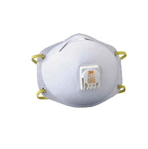 3M Particulate Respirator 8511, 10.387