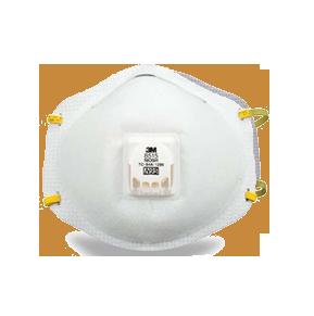 3M™ Particulate Welding Respirator 8515, 10.388