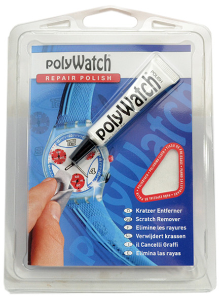 Polywatch Scratch Remover, PS47001