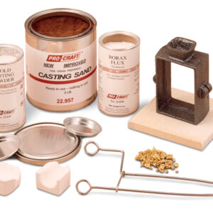 Sand Casting Set