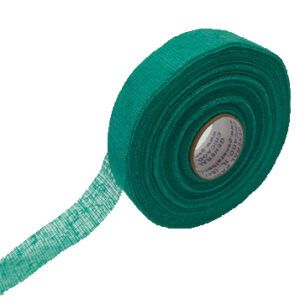 Green Tape for finger protection