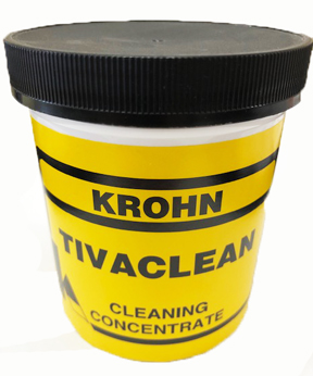 Tivaclean Ultrasonic Cleaner Concentrate