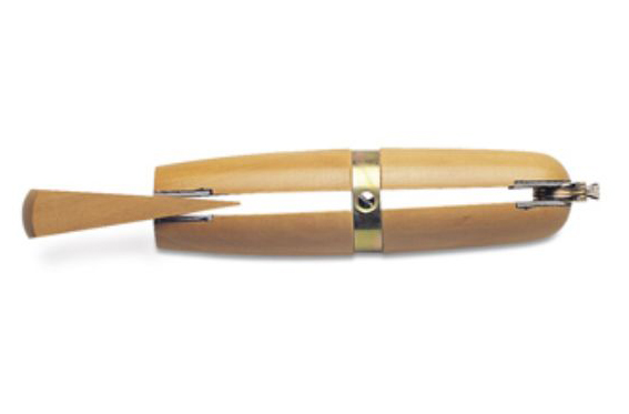 Wood Ring Clamp